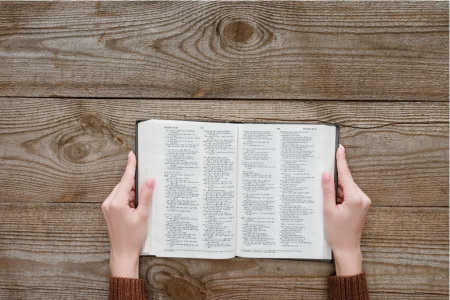 What to do when God Speaks to You