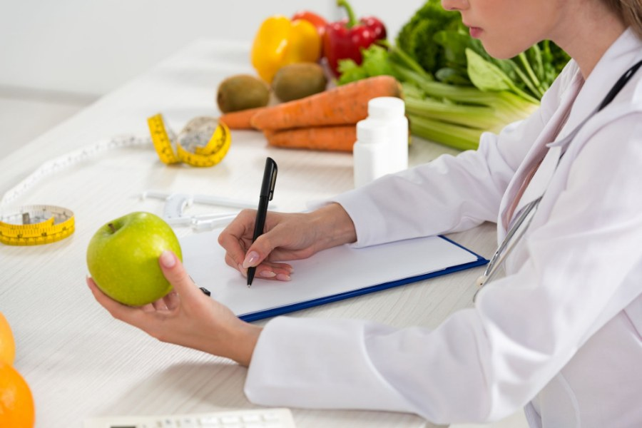 Foods to Improve Mental Health
