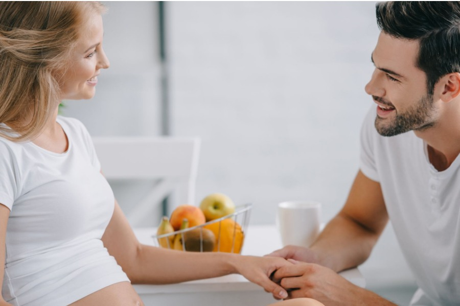Feeling Neglected by Husband After Baby