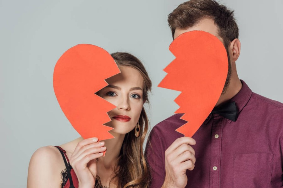 How to Fix a Broken Relationship After Breaking Up