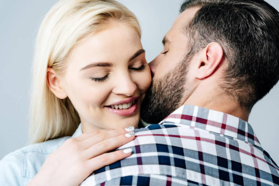 How to Make Your Husband Want You More Than Ever