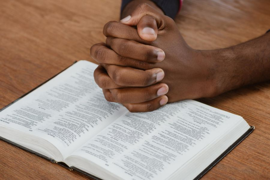 How to Pray For Something Specific