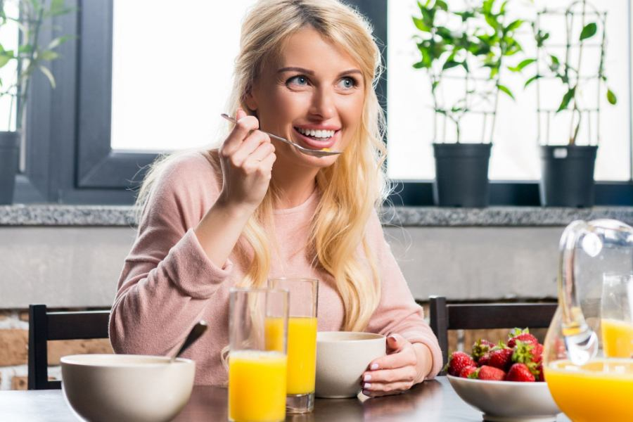 How To Stop Anxiety Eating Forever Without Much Stress